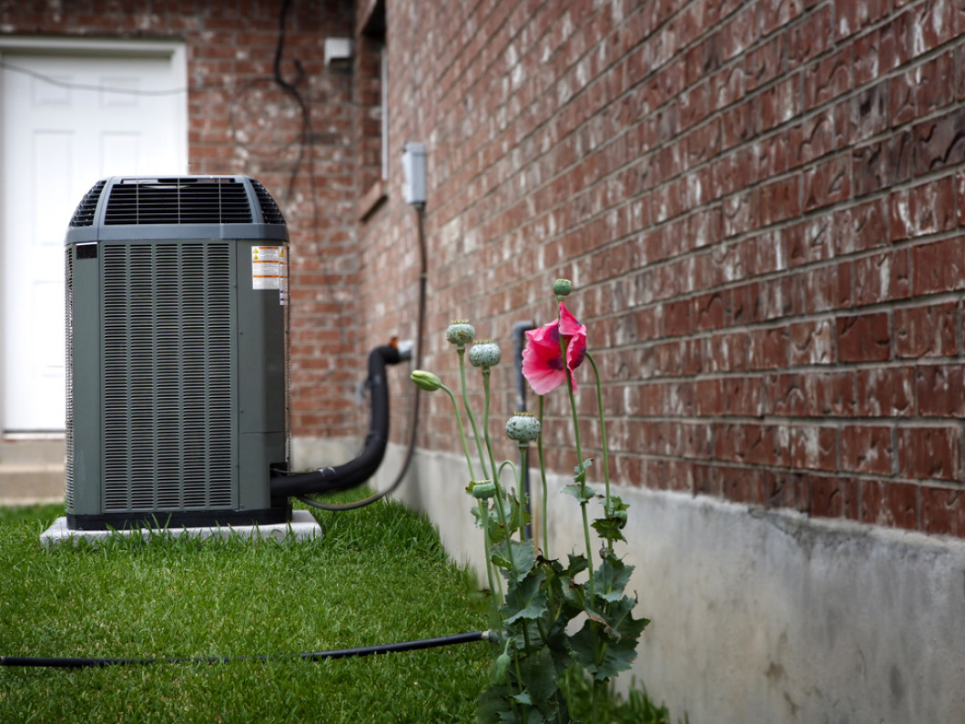 Know When It's Time for a New HVAC System